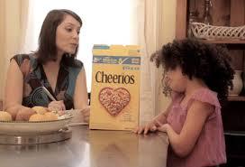 Cheerios Ad