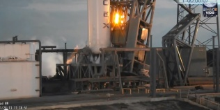 SpaceX Image