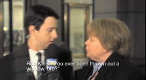 SNL Grimm Spoof
