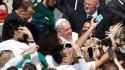 Pope Selfie 1