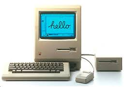 One Of The First Macs