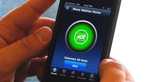 The ADT Pulse App Brings Full Home Control to Your Smartphone