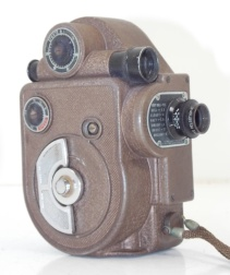 Mr. Nick Gave us a camera like this one.
