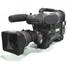 Sony BVW-D600 Camera $65,000.00 without the lens!
