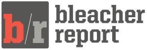 bleacher logo